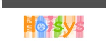No.1保育園業務支援システム Hoisys